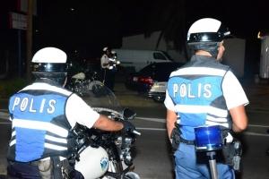 Total di 11 chauffeur deteni pa buracheria durante control