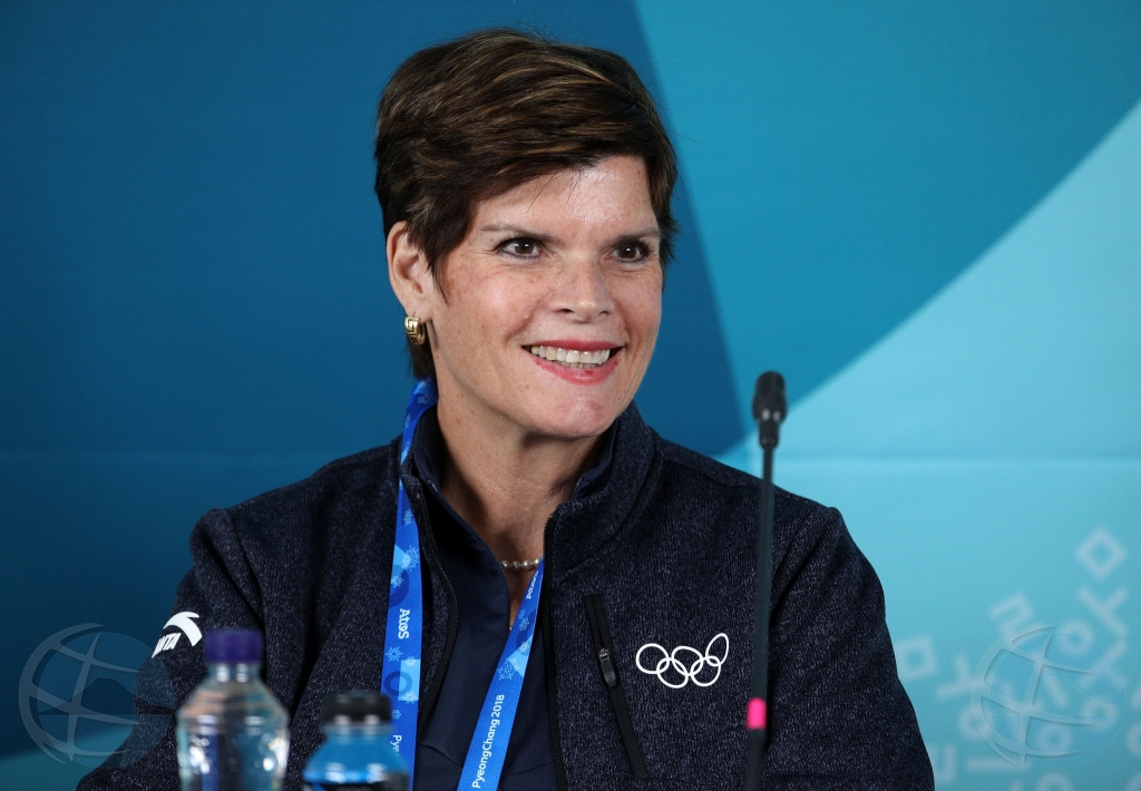 Hoevertsz: Mucho tempran pa papia riba cancelacion Olimpiada 2020