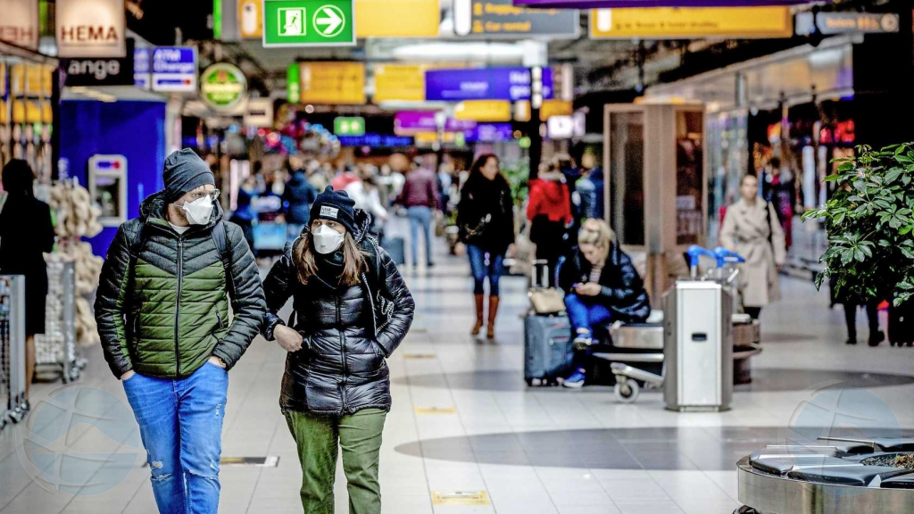 Hulanda ta confirma di 4 morto di coronavirus y 382 contamina