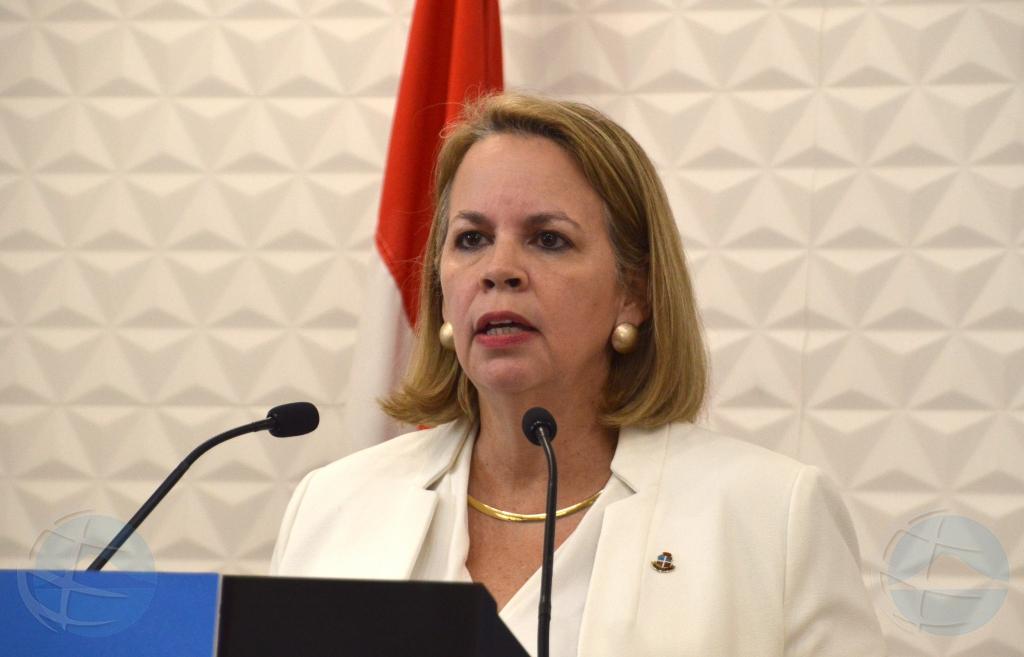 Gobierno a introduci medida relaciona cu casonan positivo di coronavirus na Aruba