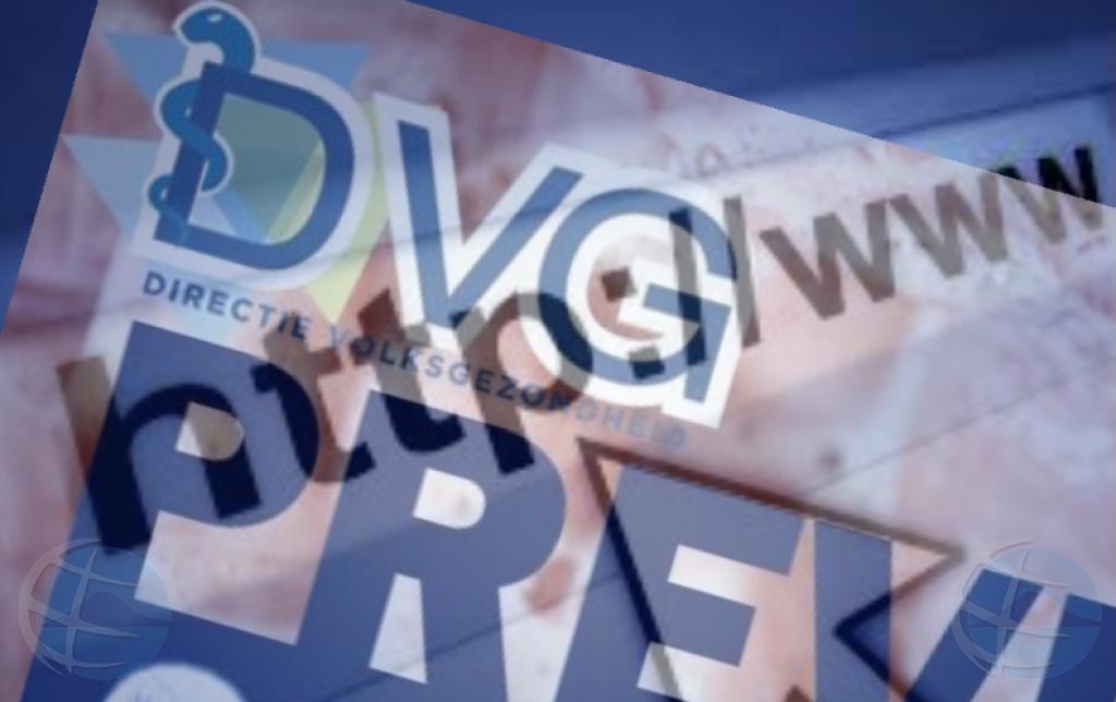 Lo usa website di DVG pa anuncia casonan nobo di coronavirus