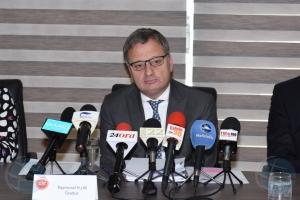 CAFt a duna conseho positivo pa Aruba desvia di ley di LAFt
