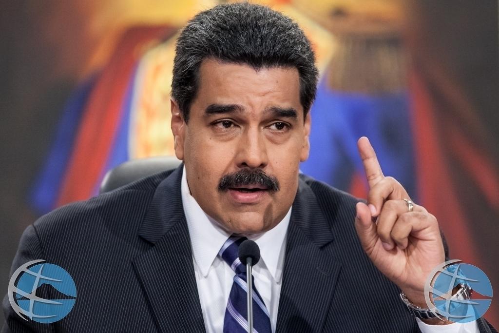 Merca a acusa presidente di Venezuela cu traficacion di droga