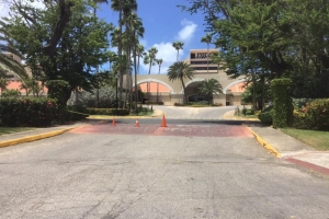 Mayoria di hotel na Aruba a 'suspende' nan operacion