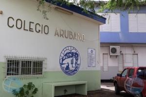Colegio Arubano ta duna enseñansa a distancia