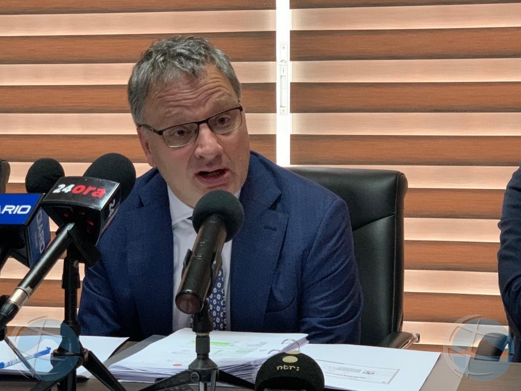 Gradus na RMR: Aruba por haya sosten di likides di 42 miyon pa coronavirus crisis