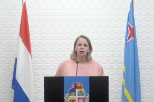 Gobierno ta fortifica SIP riba Diabierna y Diadomingo Santo