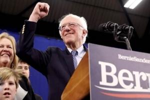 Bernie Sanders ta retira su candidatura pa eleccion presidencial Mericano
