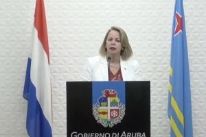 Aruba 'ta aprecia gesto di Hulanda pa fiansa' sugeri pa CAFT