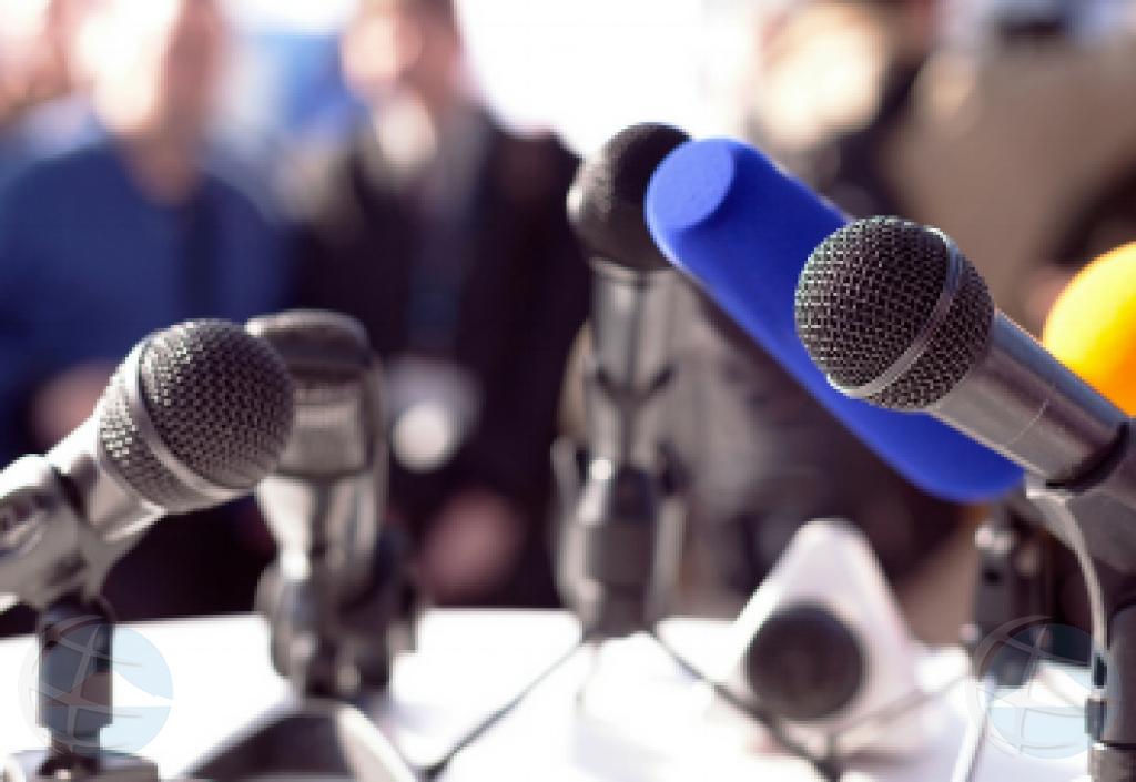 DVG: No tin conferencia Conferencia di prensa fin di siman santo