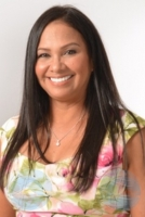 Clarisca Velasquez a entama caso pa kita su suspension como polis