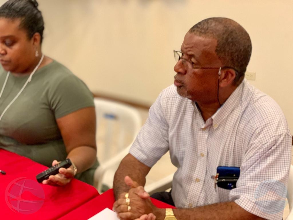 SEPPA: No mester a acepta condicion di Hulanda sin mas