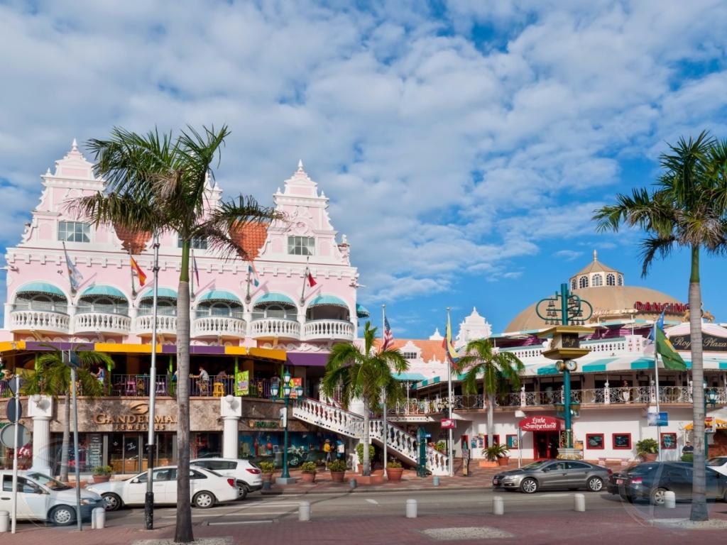 Aruba den top 10 pa mericanonan bolbe despues di COVID19