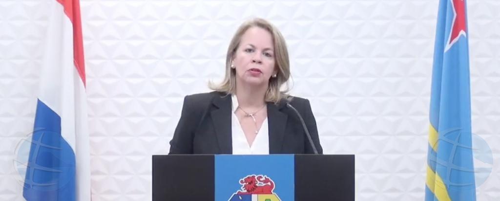 Wever: A logra yuda 36 mil hende financieramente debi na COVID-19