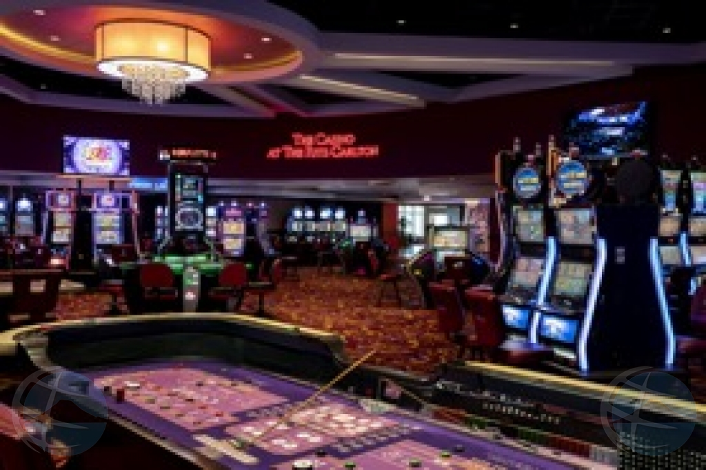 The Casino at the Ritz-Carlton, Aruba lo habri pronto como Aruba su prome casino non-smoking