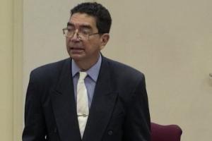 Minister Lampe a sobrevivi mocion di desconfiansa