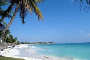 Magna Global: 14% di Mericano encuesta, cla pa biaha pa Caribe mesora
