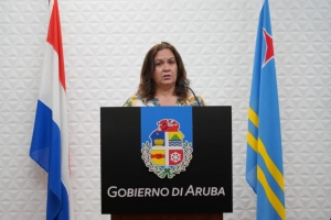 Cuarentena obligatorio ta keda na vigor pa esnan cu yega Aruba
