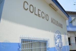 Comunicado: Docentenan di Colegio Arubano kier retiro di directiva