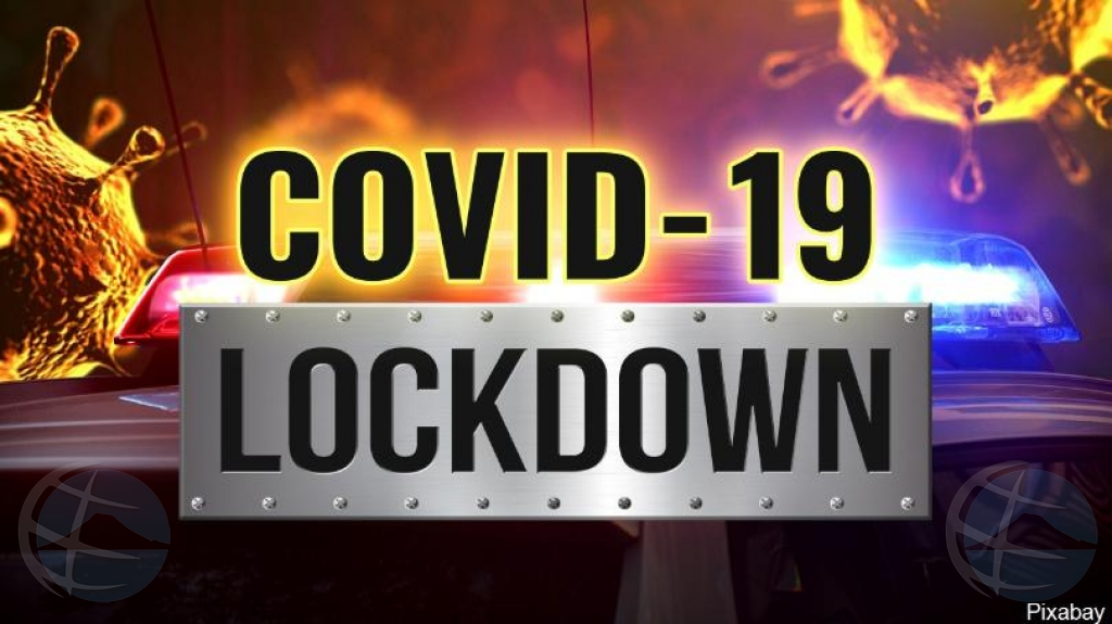 Lockdown ta e ultimo recurso pa un di dos ola di COVID-19