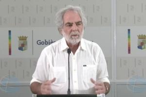 Gerstenbluth: No habri frontera pa Colombia, Merca y Republica Dominicana ainda