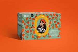 Balashi su Magic Mango ta un cerbes nobo y totalmente diferente pa comunidad di Aruba