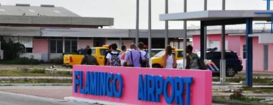 Rijna: Boneiru ta contento cu por habri espacio aereo