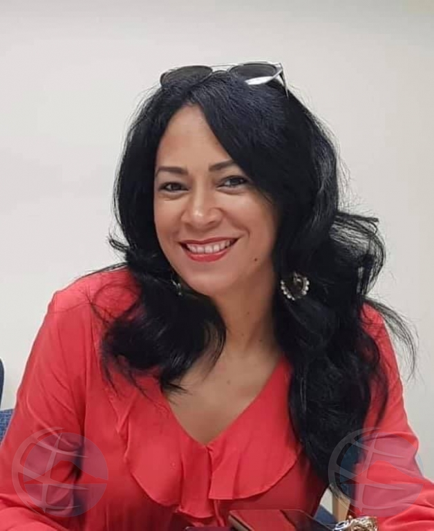 E posibilidadnan cu ta keda pa Minister Marisol Lopez Tromp