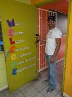Kiwanis Club San Nicolas a cumpli cu varios proyecto