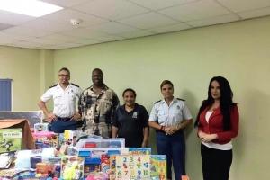 Kiwanis Club of Aruba a hasi donacion na KPA