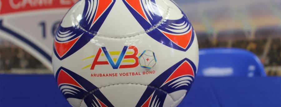 Debi na COVID-19, AVB a cancela campeonato di futbol 2019-2020