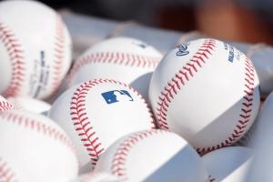 Temporada di baseball Grandes Ligas na Merca ta cuminsa otro luna!