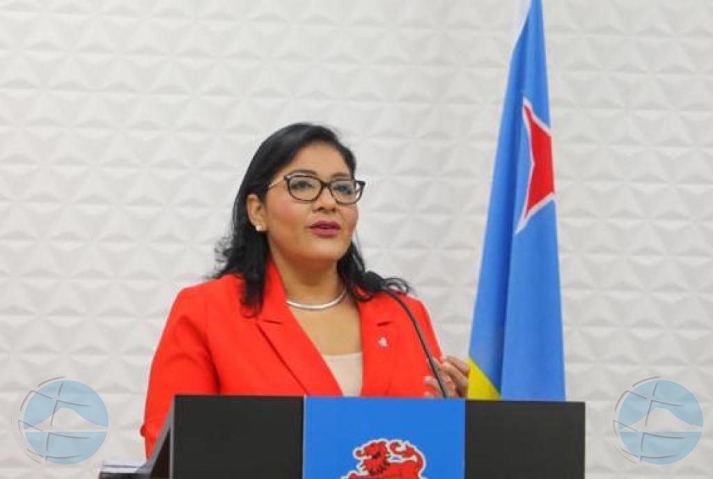 Maduro: A paga placa debidamente na Serlimar for di diaranson