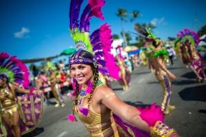 SMAC a sugeri pa carnaval di Aruba otro aña tuma lugar na juli
