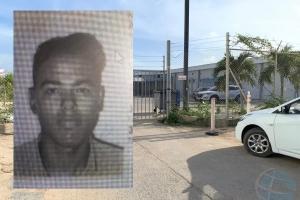 Detenido Venezolano a huy for di centro di Guarda Nos Costa