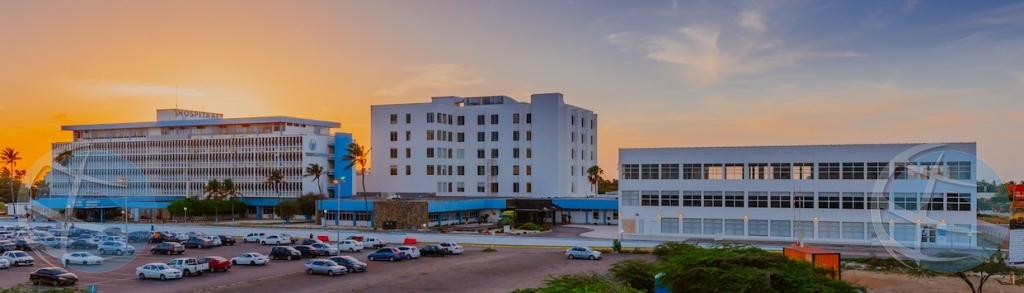 Specialistanan indigna y preocupa cu situacion na hospital