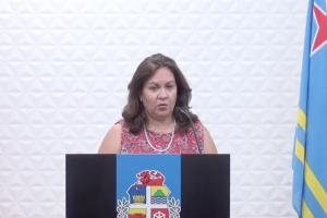Koolman: Corsou no ta considera Aruba un risico halto ainda pa cera frontera cu nos