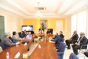 Lidernan politico di Aruba no ta sostene forma di proceder di Hulanda