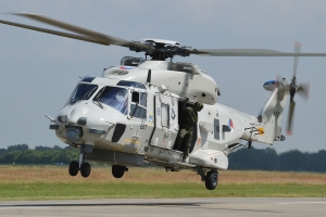 Defensa Hulandes ta confirma crash di helicopter cu dos morto cerca di Aruba