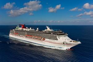 APA: Barco crucero Carnival Pride lo baha tripulantenan na Aruba