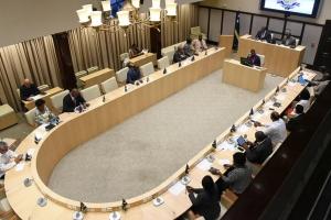 No por a trata credencial di Shaheen Elhage atrobe pa bira Parlamentario na Corsou