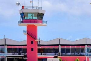 Boneiru a cera frontera pa St Maarten te prome di September