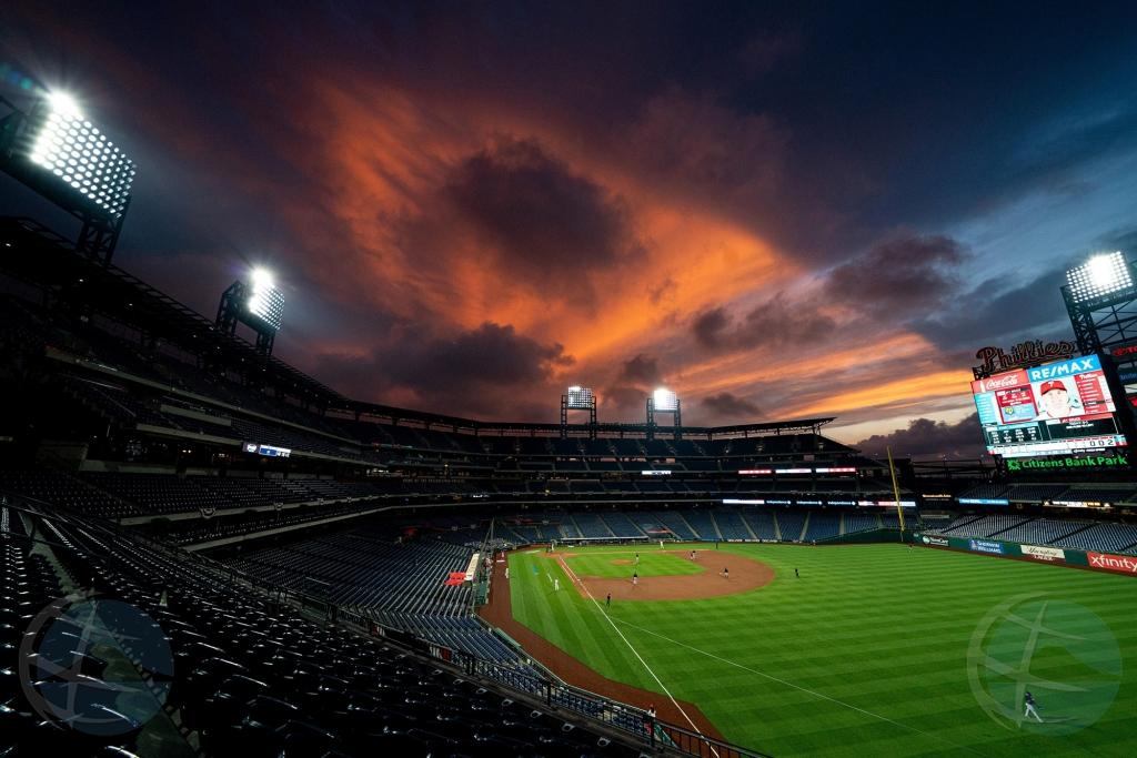 Brote di COVID-19 entre peloteronan profesional ta trece duda den temporada pa MLB