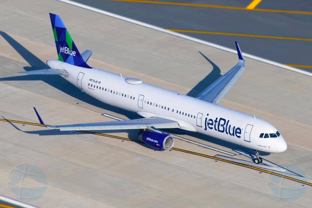 Jetblue a ofrece 'cumpra un pasashi, y haya otro pornada' pa e.o. Aruba