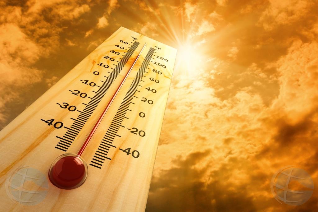 Meteo cu aviso pa calor excesivo na Aruba