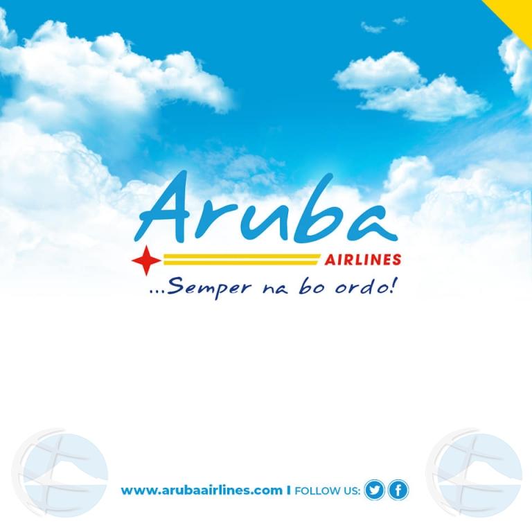 Aruba Airlines pronto cu oficina nan nobo