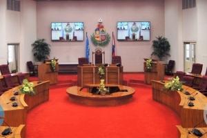 Parlamentarionan a pidi reunion pa haya claridad riba presentacion di Minister Lopez Tromp