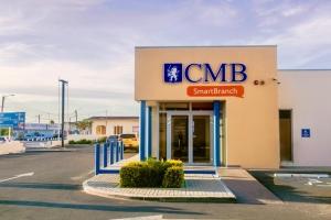 Informacion importante di Caribbean Mercantile Bank NV