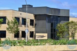 Aruba Bank cu horario special relaciona cu COVID-19 na Hato, Camacuri  y San Nicolas