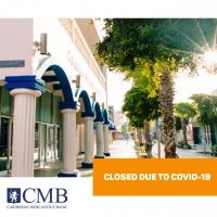 Caribbean Mercantile Bank N.V. su  Main Branch ta cera